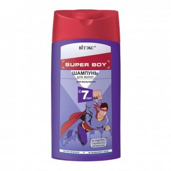 Шампунь для волос SUPER BOY 275 мл.