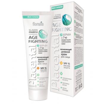 Age-Fighting Увлажняющий дневной крем для лица