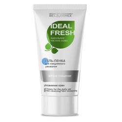 Гель-пенка для ежедневного умывания мягкое очищение + увлажнение кожи