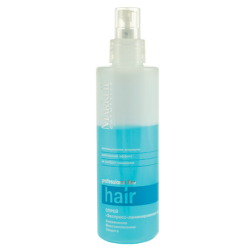 Cпрей «Экспресс-ламинирование волос» (увлажнение, восстановление, защита)