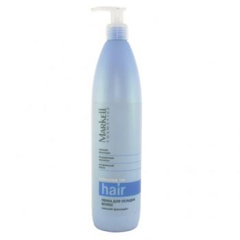 Пенка для укладки волос Сильной фиксации